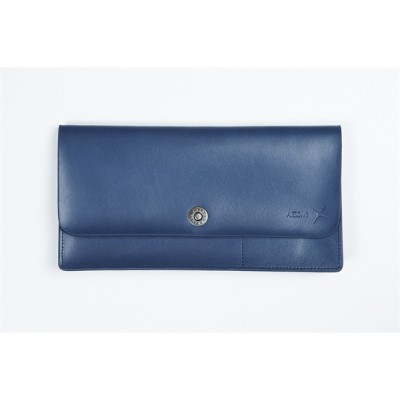 AGSM x Corban & Blair Travel Wallet